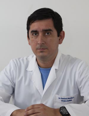 Dr. Francisco Mercado